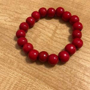 Cherry Red 🍒Bracelet